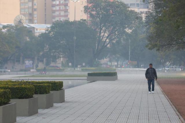 Porto Alegre deve ter tempo firme e máxima de 26°C nesta quinta-feira Tadeu Vilani/Agencia RBS