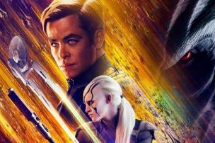 """""""Star trek - Sem fronteiras"""" tem pré-estreia em POA neste fíndi Paramount Pictures/Reprodução"""