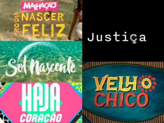 Resumos da semana: 12 a 17 de setembro TV Globo/Divulgação