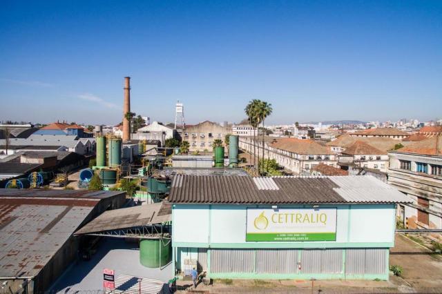 Empresas recebem resíduos de clientes da Cettraliq Bruno Alencastro/Agencia RBS