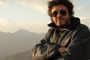 Diretor de Carlos Barbosa apresenta dois curtas no Festival de Cinema de Gramado Mariana Müller/Divulgação
