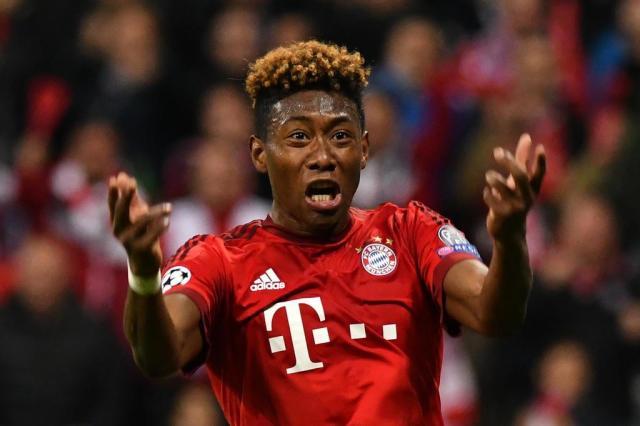 Dominação do Bayern preocupa times da Alemanha, que estudam adoção de um mata-mata LUKAS BARTH/AFP