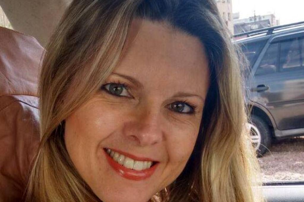 Justiça condena trio por morte de mulher em frente à filha em Porto Alegre Repreodução/Facebook