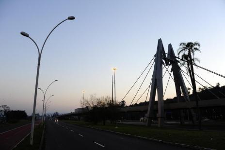 Sol e temperatura acima dos 30° marcam a sexta-feira no Rio Grande do Sul (Ronaldo Bernardi/Agencia RBS)