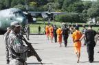 Como a Força Nacional atuou em Santa Catarina James Tavares/Secom