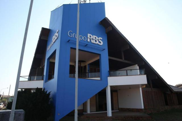 Blairo Maggi participa de debate na Casa RBS no parque Assis Brasil Tadeu Vilani/Agencia RBS