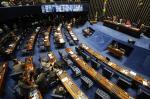 Senado ouve testemunhas de defesa no 2º dia do julgamento do impeachment