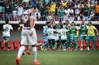 Palmeiras vence o Fluminense e amplia vantagem na liderança Andre Borges/AGIF/Lancepress!