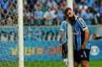 Os vacilos do Grêmio já estão virando um caso de terapia Fernando Gomes/Agencia RBS