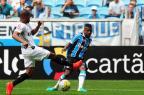 Com três desfalques, Grêmio entra com pedido na CBF para adiar partida contra o Botafogo Fernando Gomes/Agencia RBS
