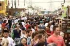 Mais de 100 mil pessoas visitam a Expointer no primeiro fim de semana Carlos Macedo/Agencia RBS