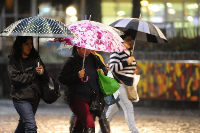 Porto Alegre terá semana chuvosa Ronaldo Bernardi/Agência RBS
