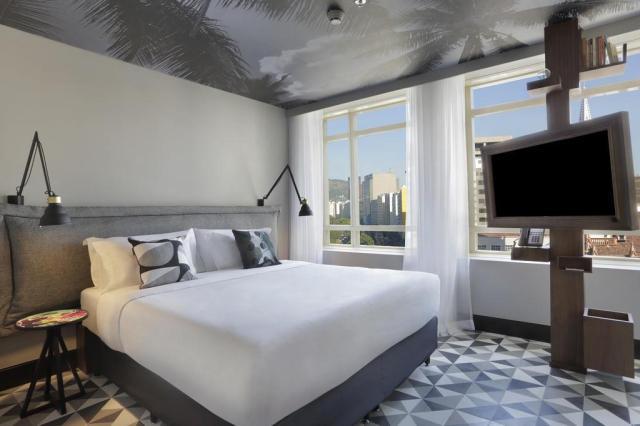 Cinco dicas para economizar na hora de reservar um hotel Denílson Machado/Divulgação