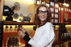 Vencedora do Globo de Ouro, atriz australiana Rachel Griffiths apresenta novo filme em Gramado Cleiton Thiele/Pressphoto
