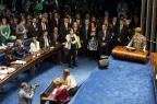 Diário de Brasília: deputados foram ao Senado para acompanhar julgamento de Dilma Lula Marques/Agência PT