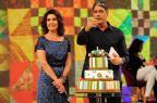 William Bonner e Fátima Bernardes anunciam separação pelo Twitter TV Globo/Divulgação