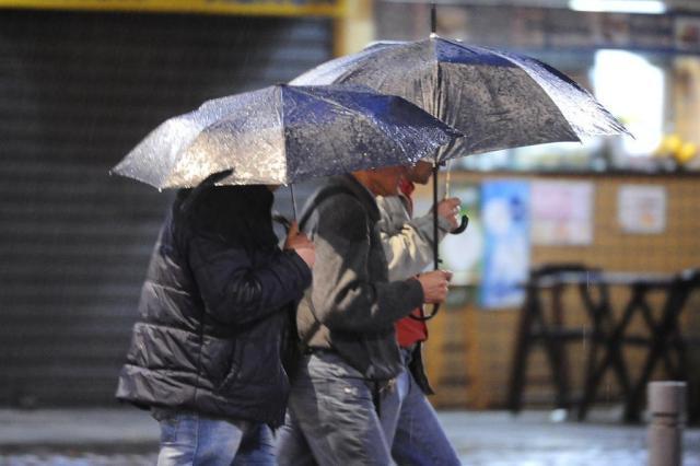 Meteorologia prevê chuva no domingo e frio intenso na quarta-feira Ronaldo Bernardi/Agência RBS