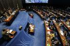 Placares informais indicam que impeachment será aprovado no Senado (Mateus Bruxel/Agencia RBS)