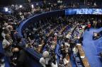 Senado vota separadamente perda de mandato e de direitos políticos de Dilma Pedro França/Agência Senado
