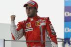 Leandro Becker: o tempo fará justiça a Felipe Massa, o campeão por 30 segundos (Ferrari/Reprodução)