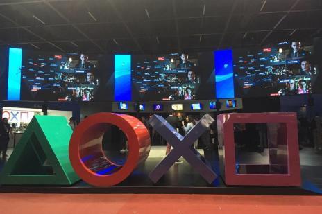 Mundo indie vai firme e forte na Brasil Game Show (Gustavo Brigatti/Agencia RBS)