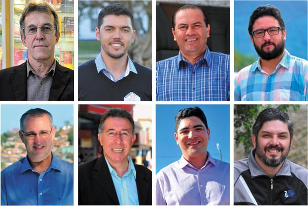 Candidatos a prefeito de Santa Maria viverão um dia de cadeirante Agência RBS/