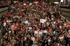 Ministério Público Federal vai acompanhar ação policial em manifestações FáBIO VIEIRA/FOTORUA/ESTADÃO CONTEÚDO