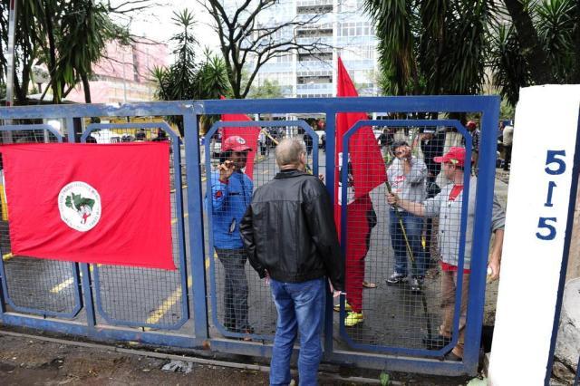 TCU desbloqueia benefícios a assentados da reforma agrária Ronaldo Bernardi/Agencia RBS