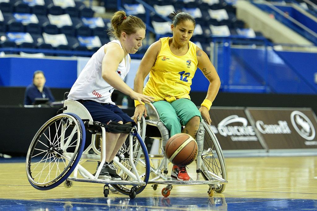b7126d2db 21 atletas paraolímpicos brasileiros que você deveria conhecer - Esporte -  Diário Gaúcho