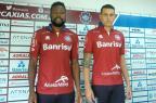 Caxias apresenta mais dois reforços para a sequência da temporada Rafael Tomé/Divulgação