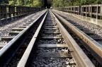 Plano de Dilma para construir ferrovias é enterrado Rafaela Ely/Agencia RBS
