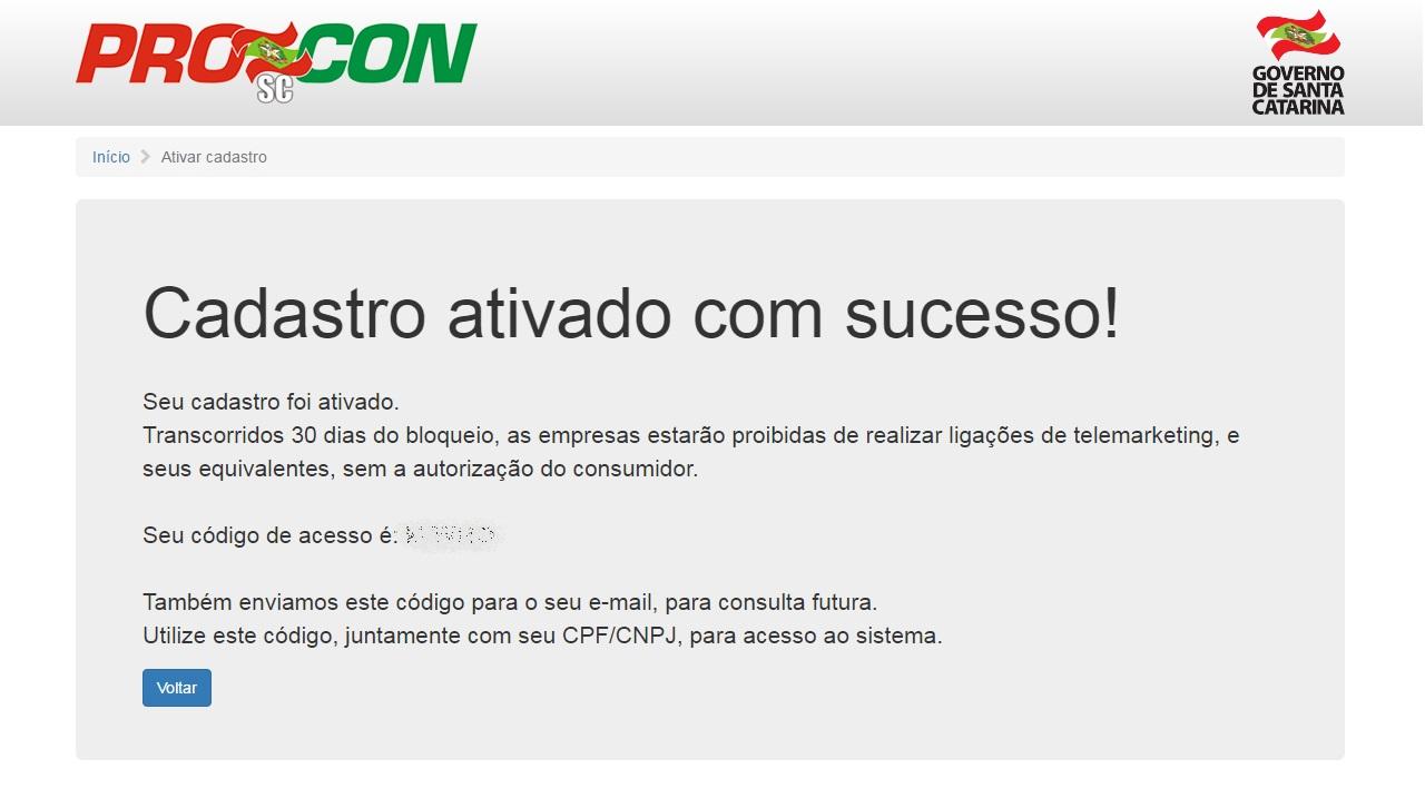 7ae5bf53d Saiba como se cadastrar para bloquear ligações e e-mails de telemarketing  em Santa Catarina - Diário Catarinense