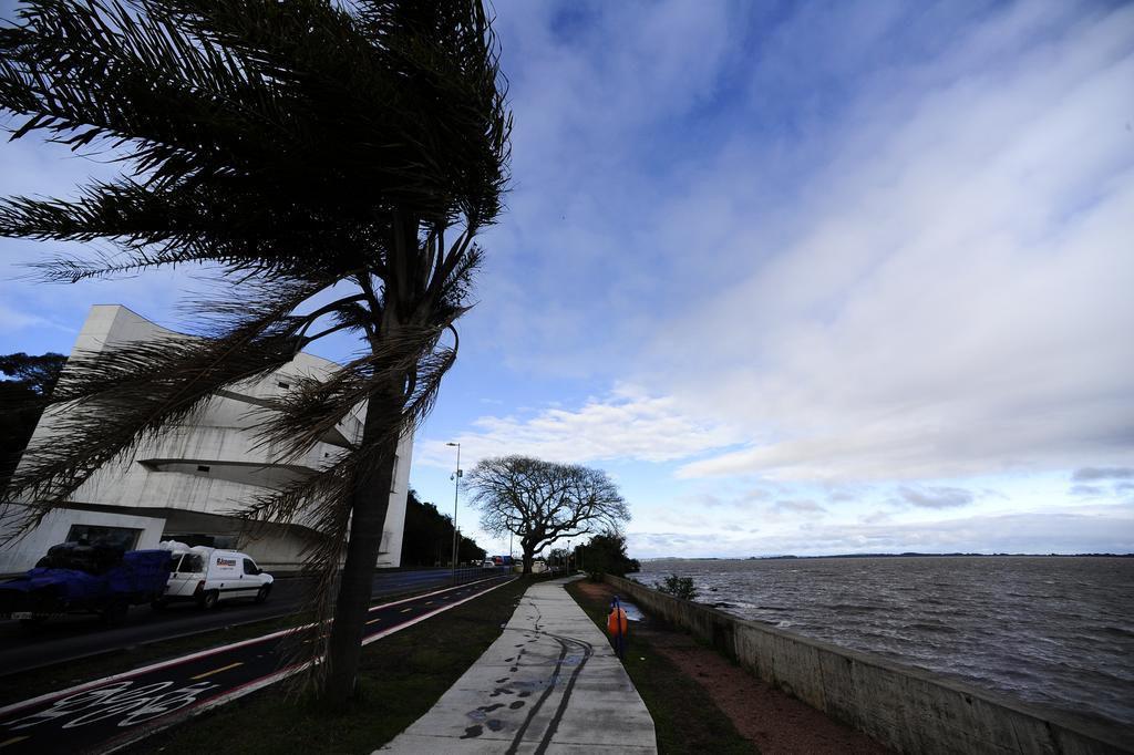 Nova onda de frio intenso deve marcar final do inverno no Rio Grande do Sul Ronaldo Bernardi/Agencia RBS