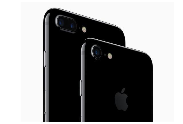 Apple lança iPhone 7 e 7 Plus à prova d'água e fones de ouvido sem fio /