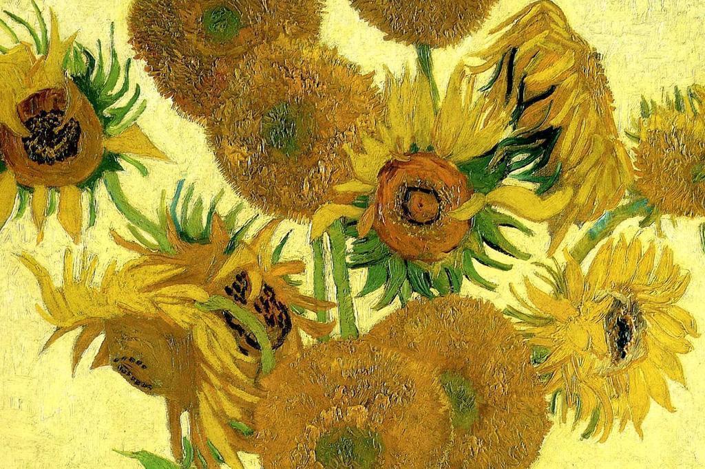 Suicídio: o mal invisível que mata mais de mil gaúchos por ano Vincent Van Gogh/Reprodução