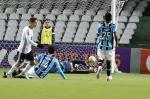 Brasileirão: Coritiba x Grêmio