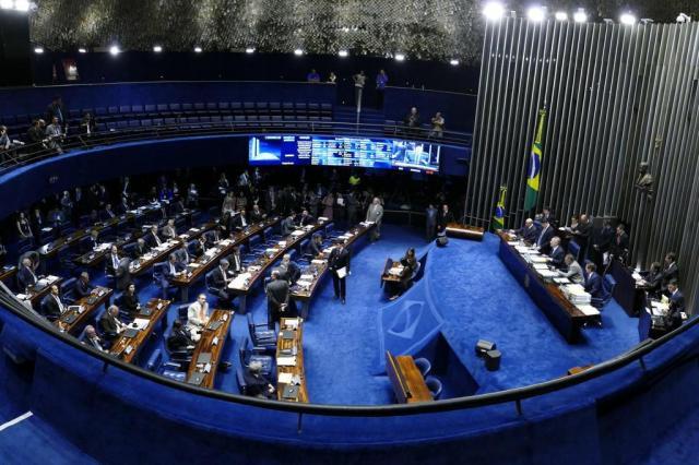 Líderes se articulam para barrar projetos de reajuste no Congresso Roque de Sá/Agência Senado/Divulgação