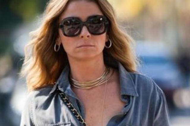 Pesquisa da UFSM busca avaliar o consumo de moda em telenovelas Globo/Divulgação