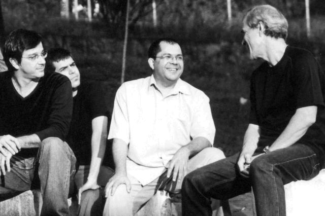 Quarteto relembra clássicos do jazz nacional em evento paralelo ao POA Jazz Festival Marcilio Godoi/Divulgação