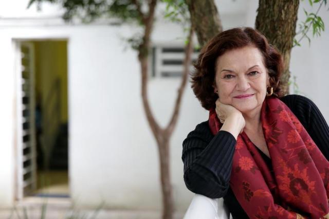 Elisabeth Roudinesco narra contradições de Freud em biografia Bruno Alencastro/Agencia RBS