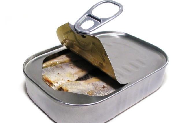 Conheça os principais benefícios da sardinha para a saúde stock.xchng/Divulgação