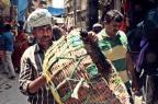 Vale do Silício da Índia, Bangalore é uma grande e agradável confusão Ariel Camargo/Arquivo Pessoal