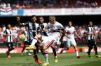 Figueirense é derrotado pelo São Paulo e segue no Z-4 da Série A Luis Moura/WPP/Lancepress!