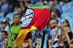 Brasileirão: Grêmio x Palmeiras