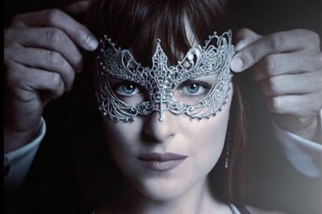 """Sequência de """"Cinquenta tons de cinza"""" ganha trailer repleto de cenas de sexo e romance; assista (Reprodução/Instagram)"""