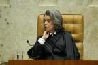 Para Cármen Lúcia, processo contra chapa Dilma-Temer não terminará neste ano DIDA SAMPAIO/ESTADÃO CONTEÚDO