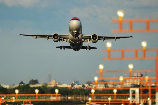 """Efeito Irlanda"" poderá deixar passagens aéreas mais caras Mateus Bruxel/Agencia RBS"