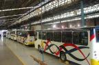 Justiça autoriza recuperação judicial da fabricante de ônibus Comil Divulgação/Divulgação