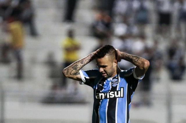 """Guilherme Mazui: """"Momento de retomada"""" ALE CABRAL/AGIF/ESTADÃO CONTEÚDO"""