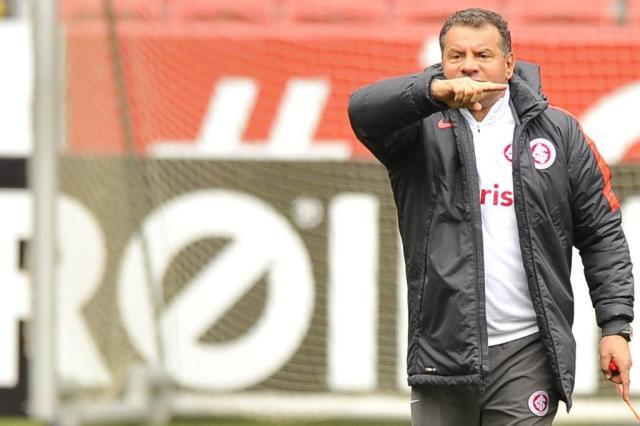 """Norton Kappel: """"Vamos falar sobre a Segundona"""" Lauro Alves/Agencia RBS"""